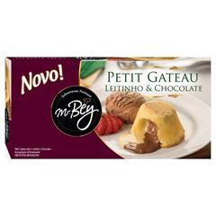 MB PETIT GATEAU CHOCOLATE MR BEY 100G
