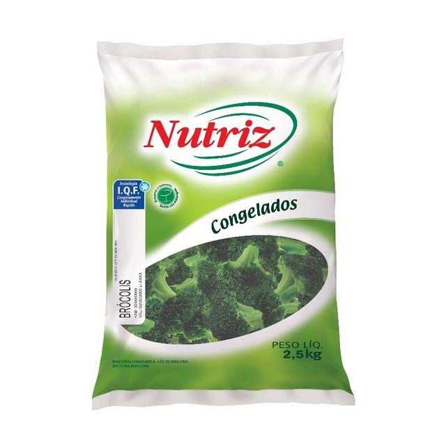 BROCOLIS NUTRIZ 2,5KG