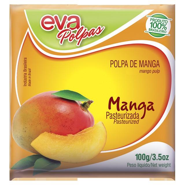 POLPA MANGA EVA 100G