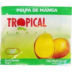 POLPA MANGA TROPICAL 100G