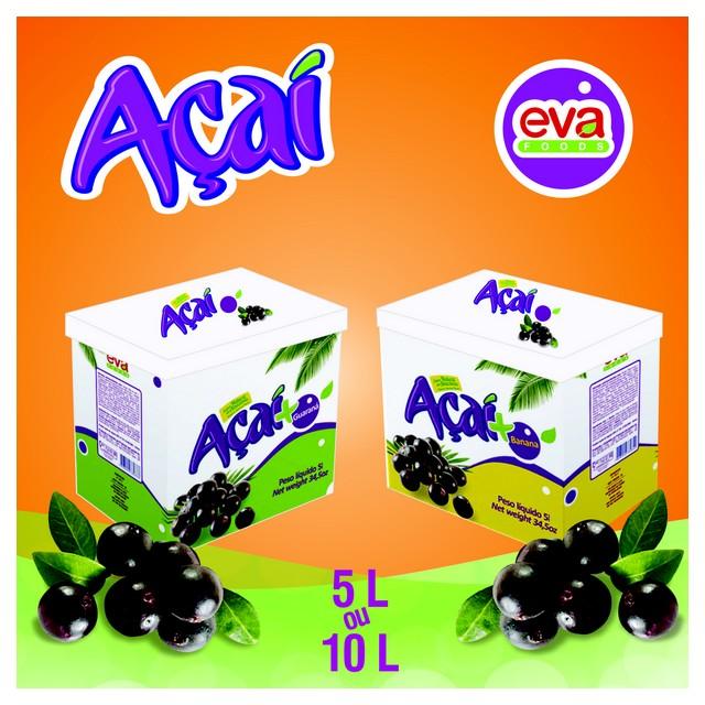 ACAI NATURAL EVA 10L