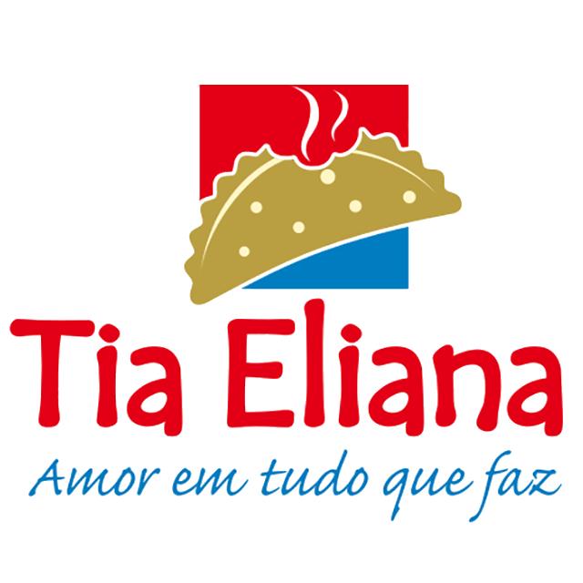 CROISSANT FRANGO TIA ELIANA 40G