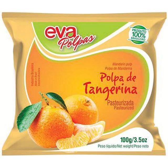 POLPA TANGERINA EVA 100G