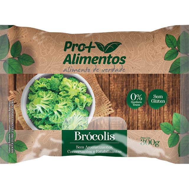 BROCOLIS PRO+ 300G