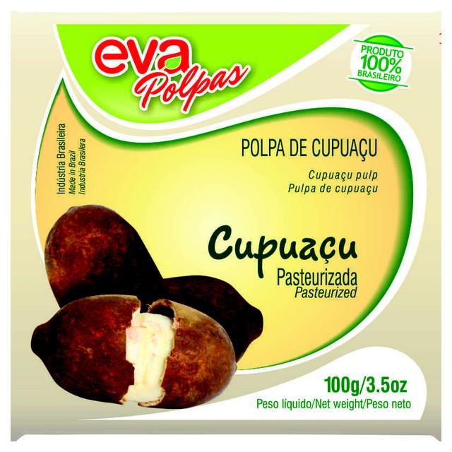 POLPA CUPUACU EVA 100G