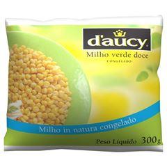 MILHO DOCE DAUCY 300G