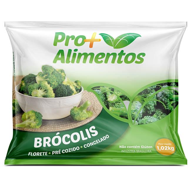 BROCOLIS PRO+ 1,02KG