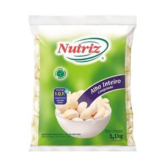 ALHO INT NAO COZIDO NUTRIZ 1,1KG