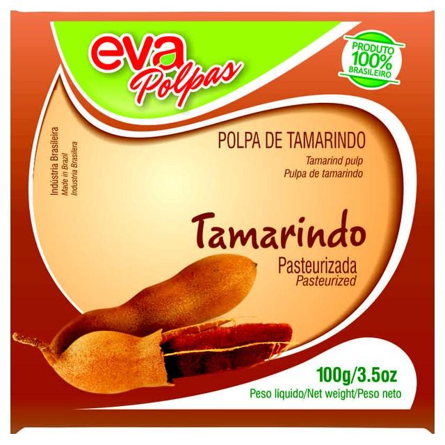 POLPA TAMARINDO EVA 100G