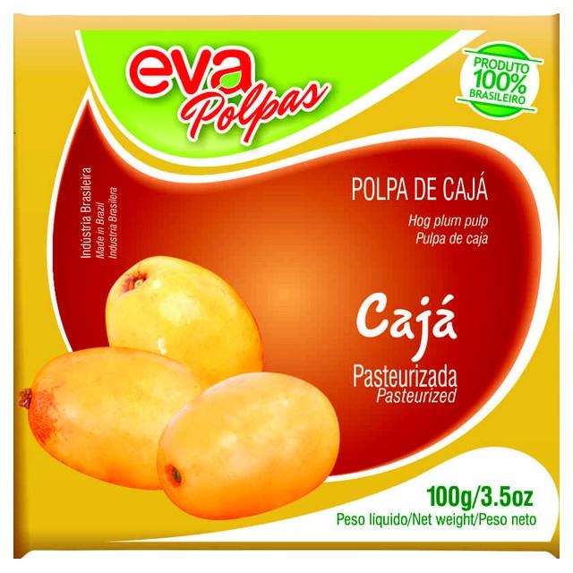 POLPA CAJA EVA 100G