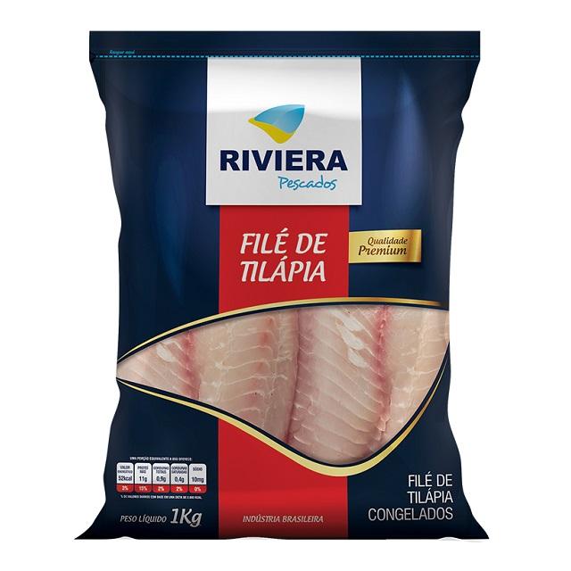 FILE TILAPIA RIVIERA 1KG